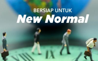 """Jejak Pendapat """"Menuju New Normal Pendidikan SMK"""